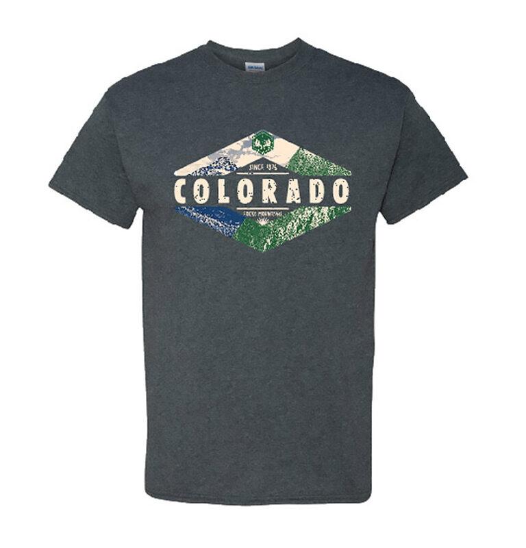Colorado Green gray