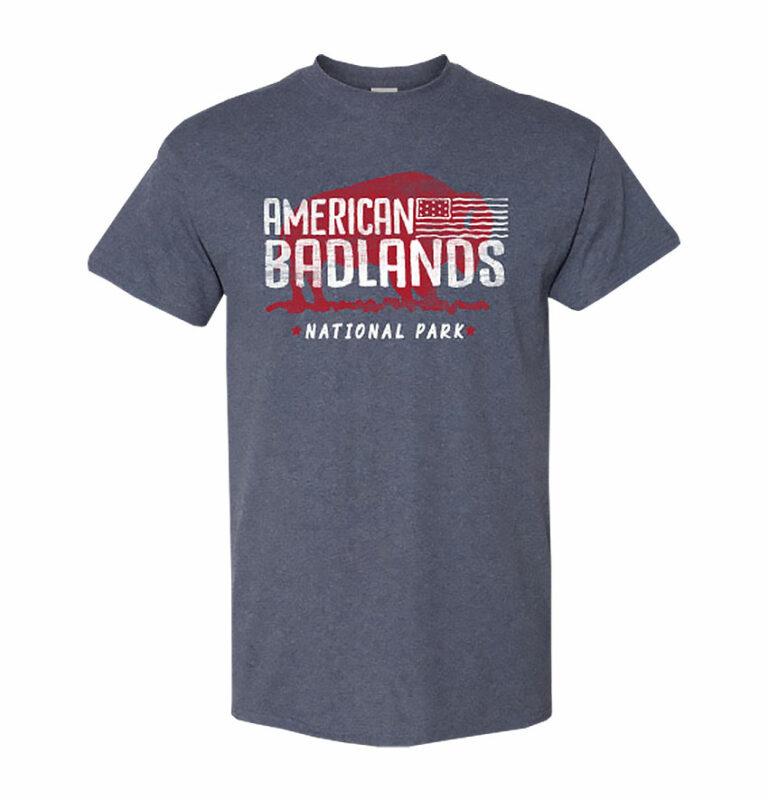 American BADLANDS